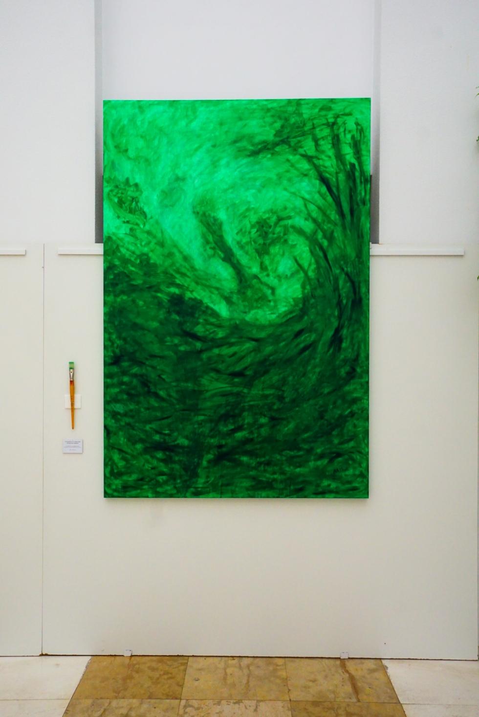HAISUL, abstract, abstracto, essence, esssentialist, essentialism, esencialista, esencia, oil painting, óleo